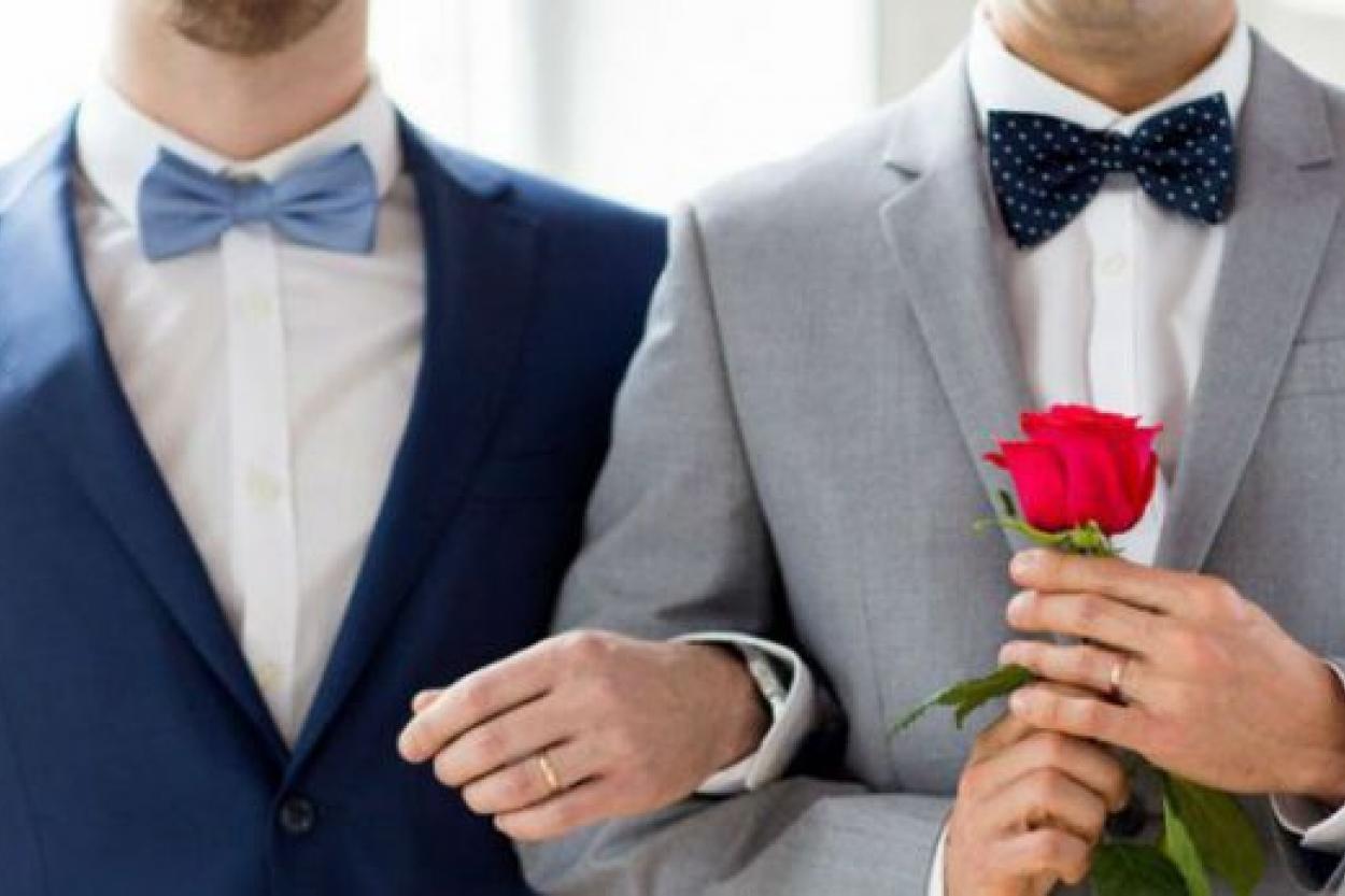 Эстония похвалила Латвию: однополые союзы это духовно