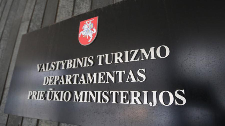 Вместо Департамента туризма будет агентство Lithuania Travel – Минэкономики Литвы