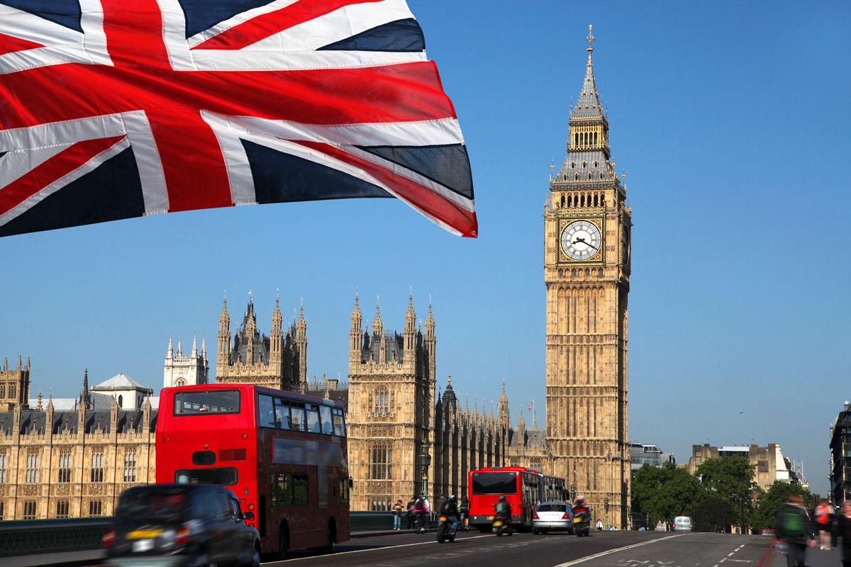 В 2017-ом Великобритания оставалась самым полулярным направление эмиграции из Литвы
