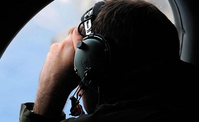 Пропавший в 2014 году Boeing «нашли» на картах Google