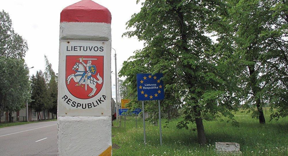 РФ может попытаться воздействовать навыборы президента вЛитве— Литовская агентура