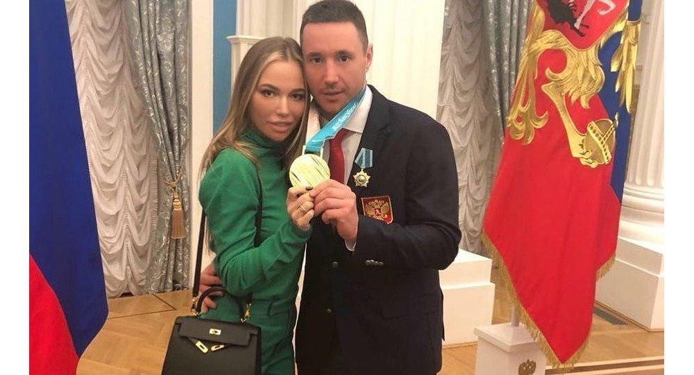 Зачем звезда российского хоккея Ковальчук приезжал в Вильнюс