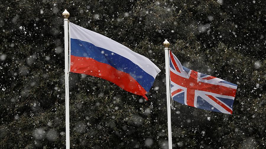Посольство РФ: почти 160 стран ждут от Мэй доказательств по «делу Скрипаля»
