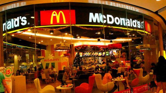 Суд солидарен стребованием Роспотребнадзора к«Макдональдсу»