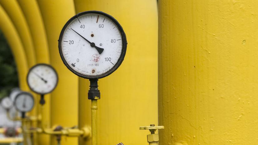 «Нафтогаз» начинает процедуру принудительного взыскания долга с «Газпрома»