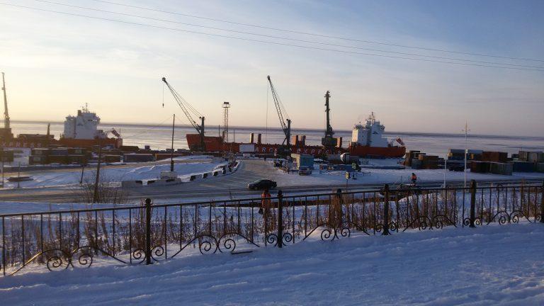 Арктика как экономический актив России