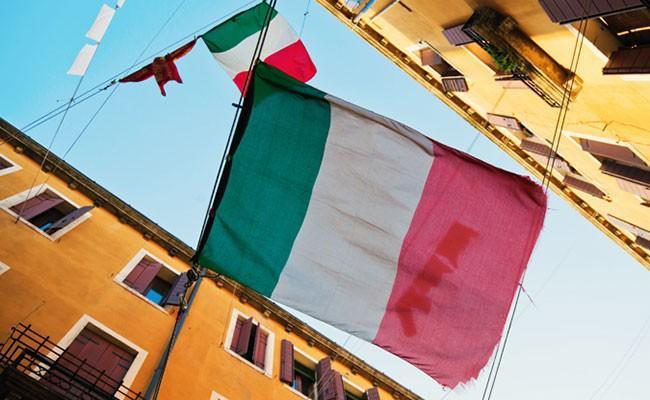 Итальянская область Венето потребовала отмены антироссийских санкций?