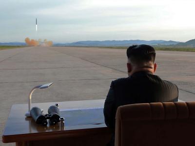 Пусть ненавидят, лишь бы боялись: Что известно о ракетно-ядерном арсенале КНДР, и для чего он нужен