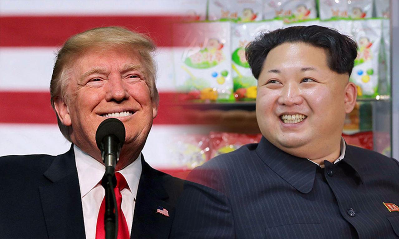 Ключевой момент: чем обернется для мира встреча Трампа и Ким Чен Ына