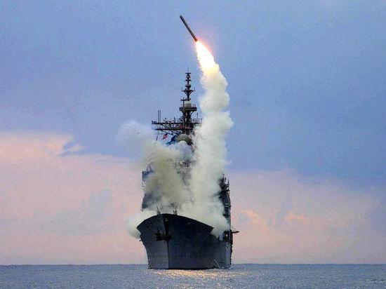 Раскрыта участь попавших вРФ западных ракет