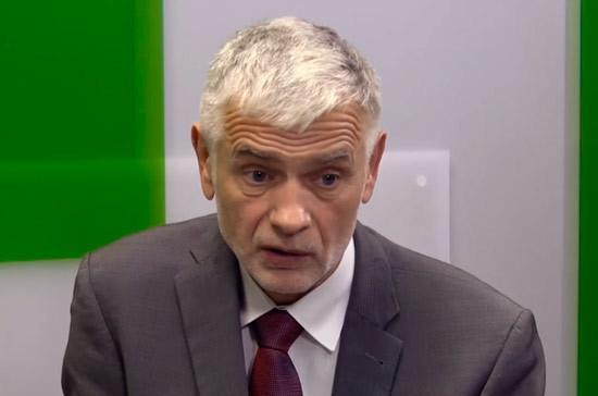 Министр сельского хозяйства Литвы: никаких доходов от хозяйства матери я не получаю