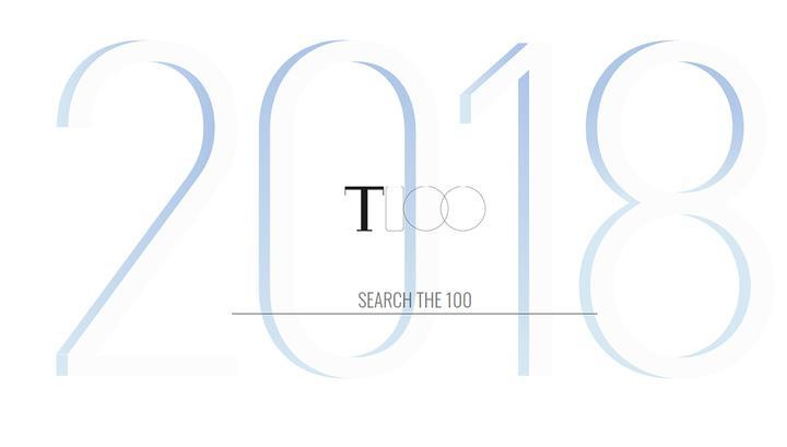 Журнал Time назвал самых влиятельных людей года