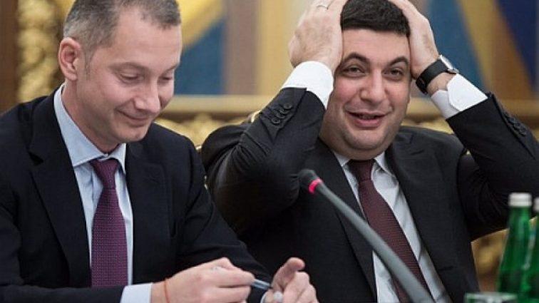Госдолг Украины вырос на 14 миллиардов долларов с 2014 года