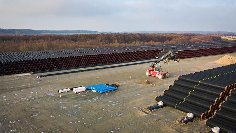 «Нефтегаз» готов кновым встречам с«Газпромом» вСтокгольмском арбитраже