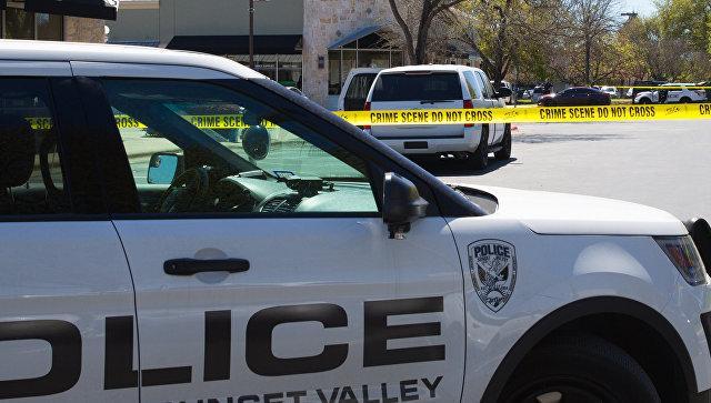 Голый стрелок убил трёх человек вамериканском Нэшвилле