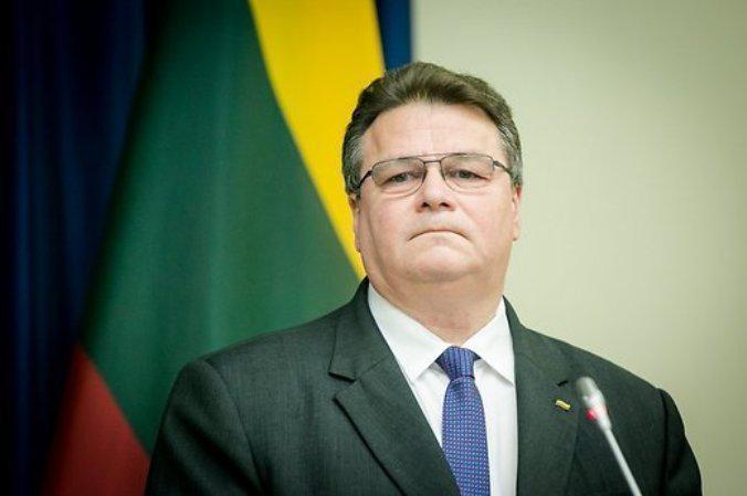 Литва специально загнала отношения сРоссией втупик— Посол