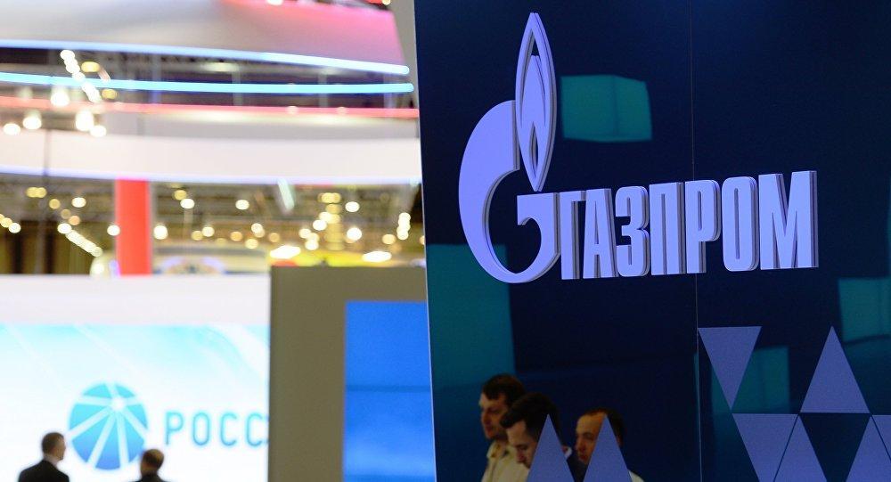 """СМИ: """"Газпром"""" собирается построить газохимический комплекс на Балтике"""