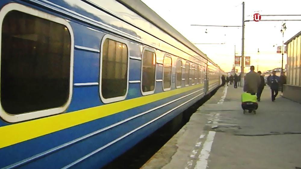 Постой, паровоз: Литва неготова кзапуску маршрута «четырех столиц»