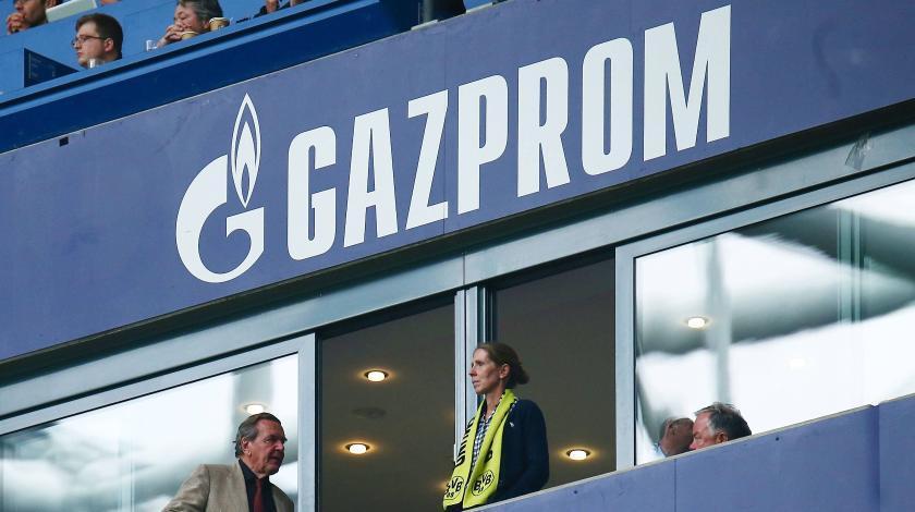 """""""Газпром"""" однозначно отказался от контракта с """"Нафтогазом"""""""