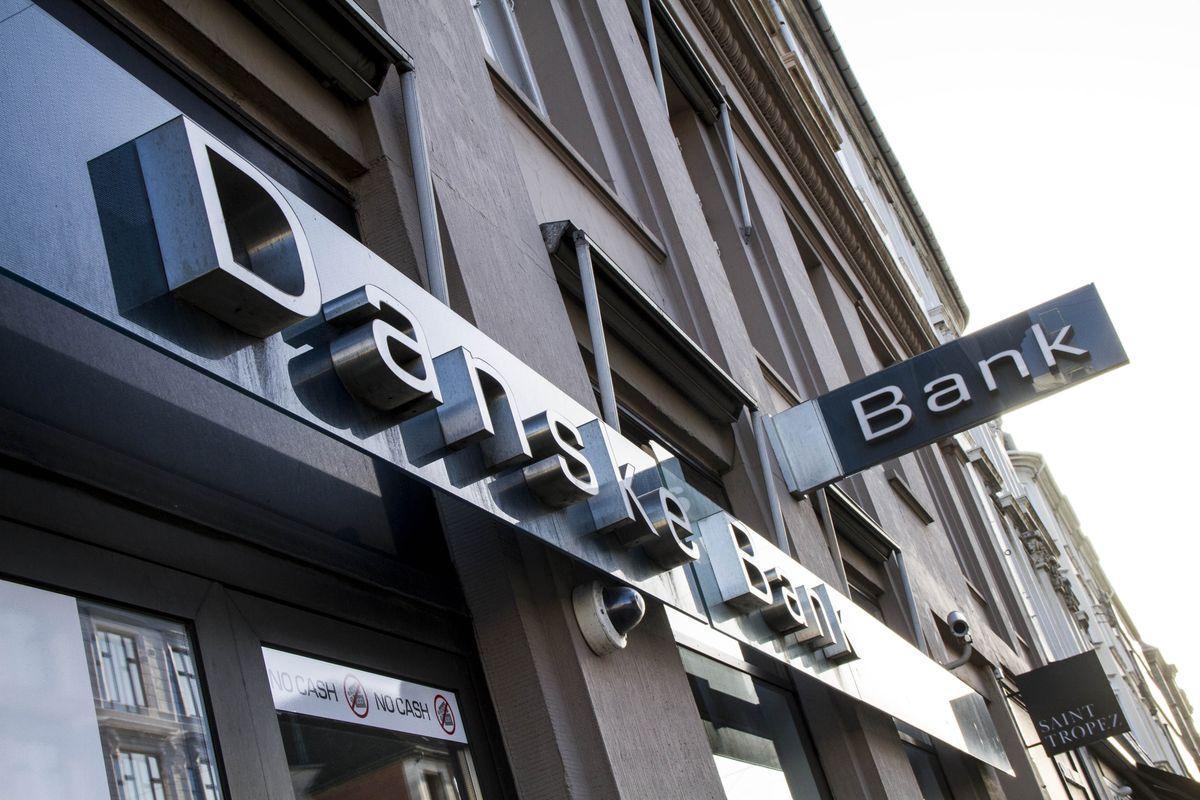 Danske Bank в странах Балтии отказывается от предоставления услуг местному бизнесу