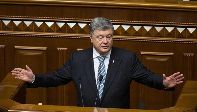 Опрос показал, чего больше всего ожидают украинцы отнового президента