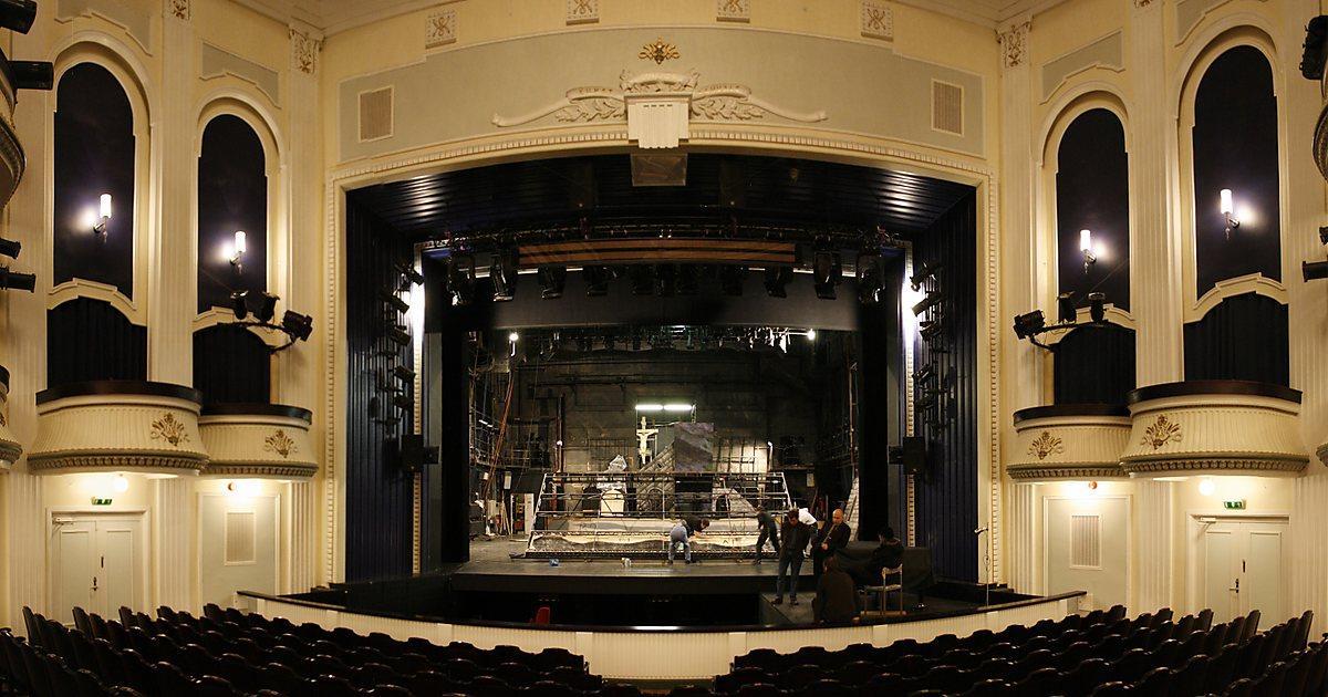 В Вильнюсе – три спектакля Эстонской национальной оперы