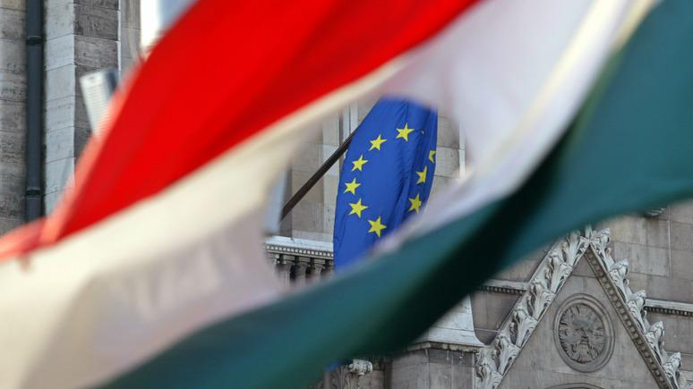 Будапешт призвал НАТО защитить венгров от властей Украины
