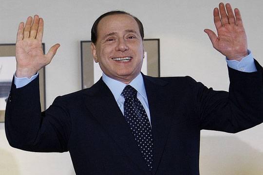 Визит старой дамы: Как Сильвио Берлускони разбогател на 3 миллиона евро в результате смерти секретарши