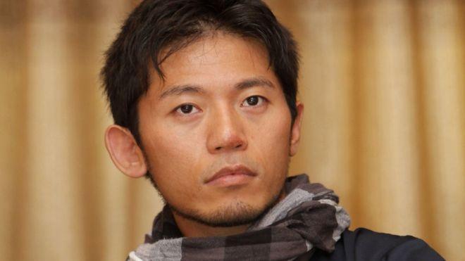 Японский альпинист погиб при восьмой попытке взойти на Эверест