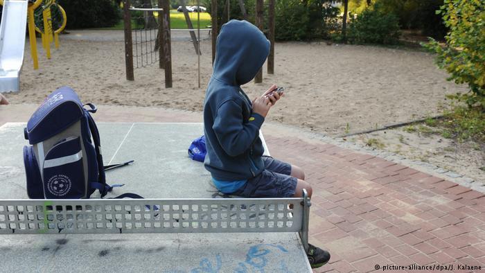Как в Германии наказывают за прогулы школьных уроков