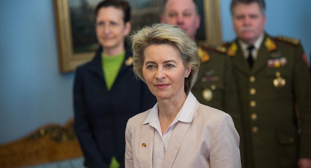 Немецкие СМИ рассказали о плачевном состоянии армии