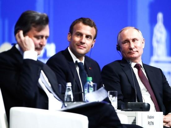 Тайные итоги ПМЭФ: форум раскрыл планы российских властей провести непопулярные реформы