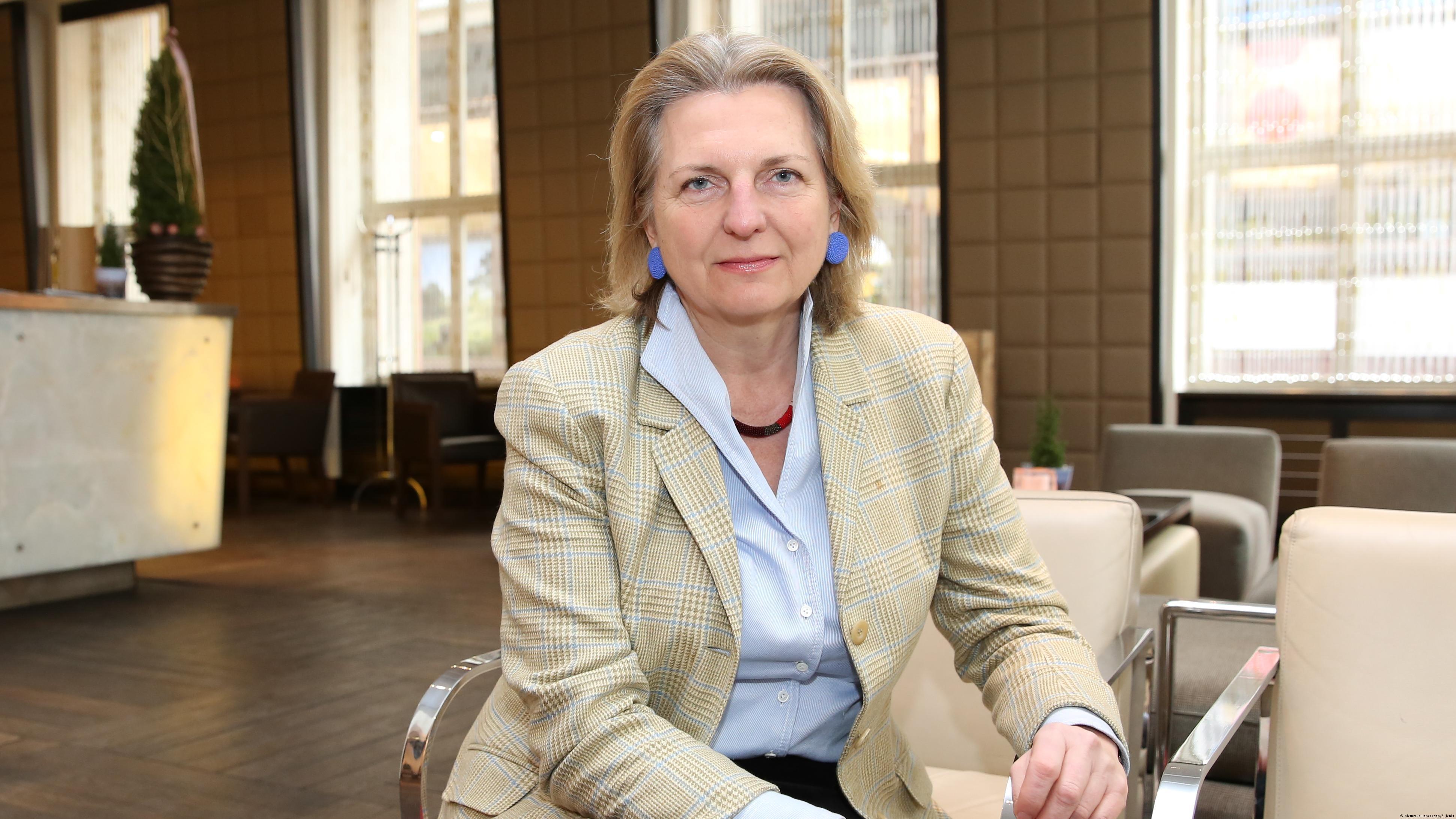 Экс-глава МИД Австрии рассказала о деградации мировой дипломатии