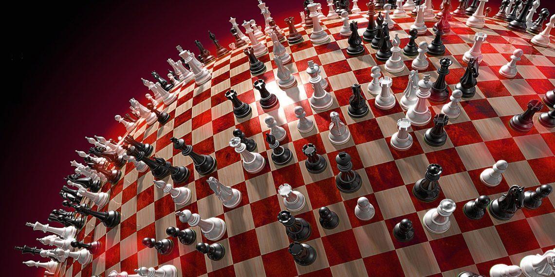 Почему не сыграла «великая шахматная доска» Збигнева Бжезинского? - новости политики, статьи об истории - газета «Обзор», новости Литвы